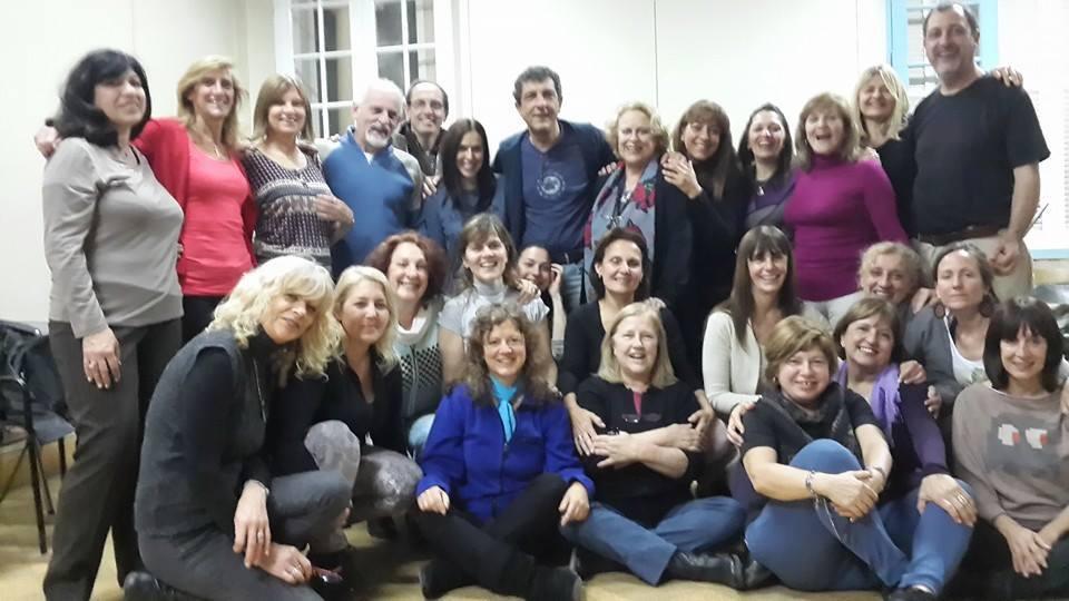 Coordinadores 2014